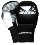 View the Bad Boy Elite Saftey MMA Gloves online at Fight Outlet