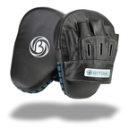 View the Bytomic Pro Boxing Curved Focus Mitts online at Fight Outlet