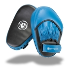View the Bytomic Supershield Curved Hook & Jab Pads  online at Fight Outlet