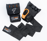 View the Carbon Claw Sabre TX-5 Gel Padded Hand Wrap online at Fight Outlet