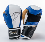 View the Carbon Claw Recoil RX-7 Bag Glove, Blue White online at Fight Outlet