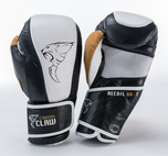 View the Carbon Claw Recoil RX-7 Bag Glove Black/White online at Fight Outlet