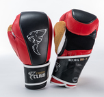 Carbon Claw Recoil RX-7 Bag Glove Red/Black