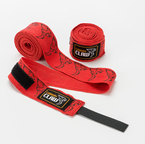 View the Carbon Claw Pro X-7 Hand Wraps 5 Mtr online at Fight Outlet