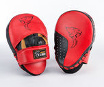 View the Carbon Claw Pro X-7 Curved Hook and Jab Pads online at Fight Outlet
