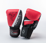 Carbon Claw Impact GX-3 Bag Mitt Red/Black