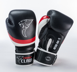 Carbon Claw Aero AX-5 Sparring Glove Black/Red