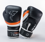 Carbon Claw Sabre TX-5 Sparring Glove Black/Orange