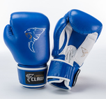 Carbon Claw AMT CX-7 Sparring Glove Blue