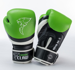 View the Carbon Claw Arma AX-5 Sparring Glove, Green/Black  online at Fight Outlet