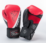 View the Carbon Claw Impact GX-3 Sparring Glove Red/Black  online at Fight Outlet
