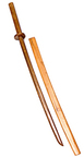 View the Bokken with Scabbard - Red Oak online at Fight Outlet