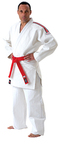 View the Cimac Gold Judo Uniform - White online at Fight Outlet