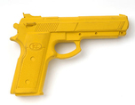 View the Rubber Training Gun online at Fight Outlet
