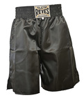 View the Cleto Reyes Boxing Shorts Black  online at Fight Outlet