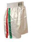 View the Cleto Reyes Boxing Shorts Mexican online at Fight Outlet