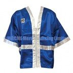 View the Cleto Reyes Cornermans Jacket Blue White online at Fight Outlet
