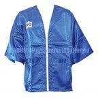 View the Cleto Reyes Cornermans Jacket Blue online at Fight Outlet
