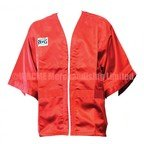 View the Cleto Reyes Cornermans Jacket Red online at Fight Outlet