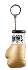 View the Cleto Reyes Boxing Glove Key Ring Gold  online at Fight Outlet