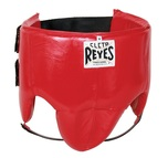 View the Cleto Reyes Kidney and Foul Protector Red online at Fight Outlet