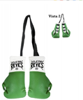 View the Cleto Reyes Mini Boxing Gloves Green online at Fight Outlet