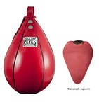 View the Cleto Reyes Speedball Red online at Fight Outlet