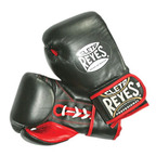 View the Cleto Reyes Universal Training Boxing Gloves Black online at Fight Outlet