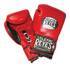 View the Cleto Reyes Universal Training Boxing Gloves Red online at Fight Outlet