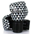 View the BGV14B Fairtex Optical Art-Prism 1964 Boxing Glove online at Fight Outlet