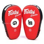 View the FMV12 Fairtex Cardio Focus Mitts online at Fight Outlet