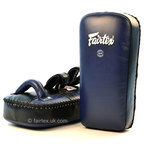 View the Fairtex KPL3 Extra-Thick Kick Pads online at Fight Outlet