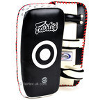View the Fairtex KPLC2 Curved Standard Kick Pads online at Fight Outlet