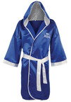 View the Lonsdale Contest Robe Blue online at Fight Outlet