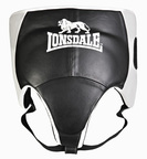 View the Lonsdale Female Style Groin Protector online at Fight Outlet