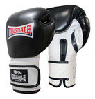 Lonsdale L-Core MKII Training Boxing Glove, Hook and Loop