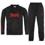 View the Lonsdale Lightweight Sweatsuit online at Fight Outlet