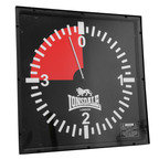 View the Lonsdale Pro Gym Clock Timer online at Fight Outlet