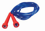 View the Lonsdale Pro Speed Skipping Rope, 9ft Blue online at Fight Outlet
