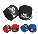 View the Lonsdale Stretch/Mexican Handwraps 3.5 or 4.5m online at Fight Outlet