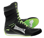 View the Lonsdale Typhoon High Boot Mens, size 13 only online at Fight Outlet