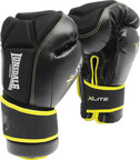 View the Lonsdale X-Lite Bag Glove, Black Green  online at Fight Outlet