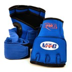 View the GHW-1 MTG Pro 1.5m Blue Gel Quick Wraps online at Fight Outlet