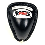 View the MTG Pro Thai Metal Groin Guard RED online at Fight Outlet