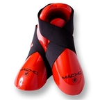 View the Macho Dyna Kick Red online at Fight Outlet