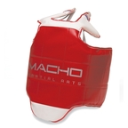 View the Macho Tournament Hogu Red online at Fight Outlet