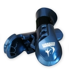 View the Macho Warrior Punch Matlic Blue online at Fight Outlet