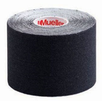 View the Mueller Kinesiology Tape Black online at Fight Outlet