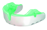 View the 'OPRO' Gold Mouthguard Pearl Mint online at Fight Outlet