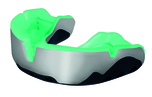 View the 'OPRO' Platinum Mouthguard Pearl Mint Black online at Fight Outlet